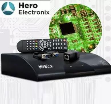 Hero Electronix eyes $1-billion business in next 4 years